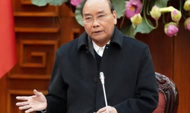 Thủ tướng: 'Chống dịch quyết liệt nhưng không được hoang mang'