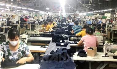 Hơn 3.000 lao động ở Chí Linh bị ảnh hưởng bởi dịch Covid-19