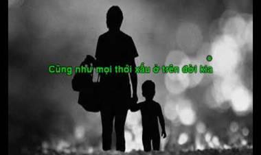 Lòng Mẹ - Karaoke